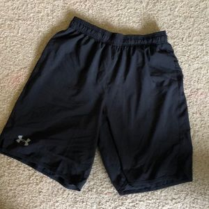 Under armour male sport shorts